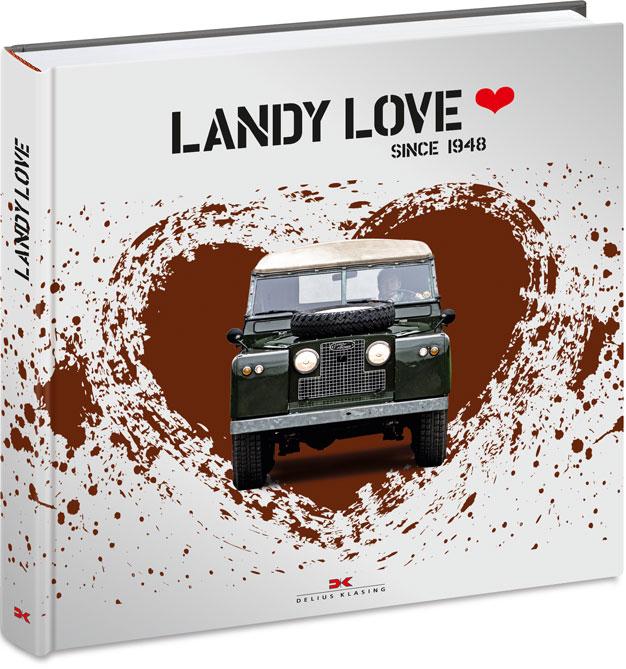 Landy Love - Delius Klasing Verlag