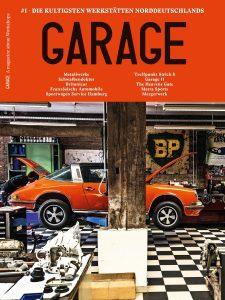 Garage, Thomas Duffé, Corinna Connelly