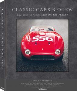 Classic Cars Review, Michael Goermann