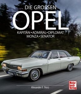 Die grossen Opel, Alexander F. Stolz