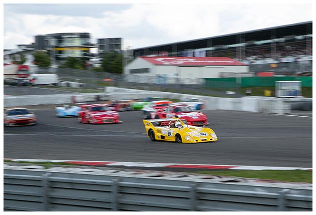 AvD Oldtimer Grand Prix 2019 Foto: Anna Koester-Nowaczyk
